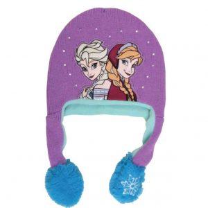 Capucha Frozen Con Luces Para Niñas  De Disney (copia)