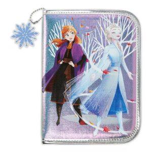 Cartuchera Frozen 2 De Disney Para Niñas