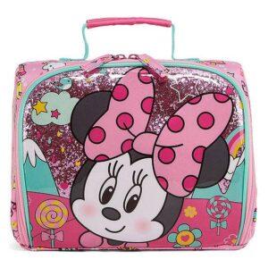 Lonchera Minnie Mouse De Disney