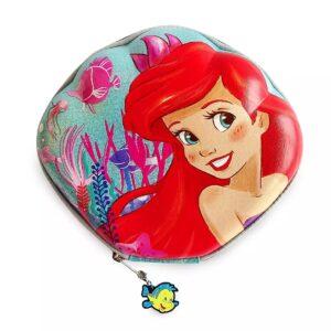 Cartuchera Ariel De Disney Para Niñas