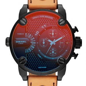 Diesel Cronógrafo Reloj  Para Hombres