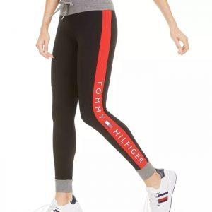 Pantalon Deportivo Tommy Hilfiger Para Mujer