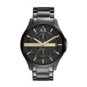 Reloj A X Armani Exchange Para Hombre