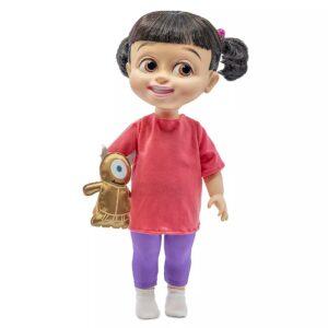 Muñeca Boo De Disney Para Niñas