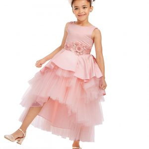 Vestido Beautees Para Niñas