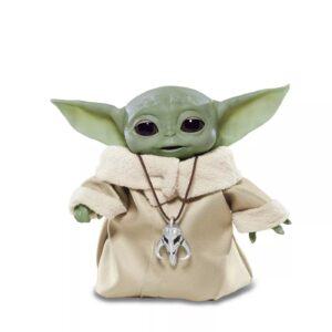 Star Wars Bebe YODA De Disney Para Niños