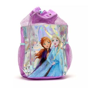 Bolso De Playa Frozen 2 De Disney Para Niñas
