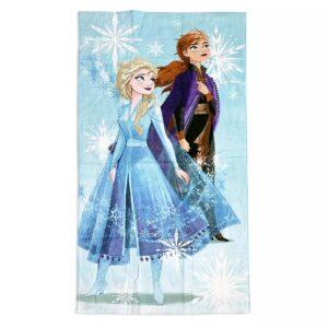 Toalla Frozen De Disney Para Niñas