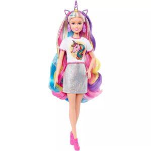 Muñeca Barbie Fantasia Para Niñas